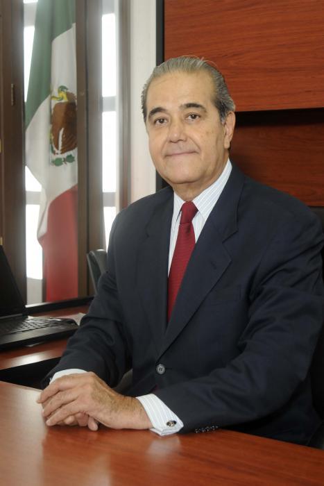 Foto del funcionarioJesús Enrique Ramos Flores