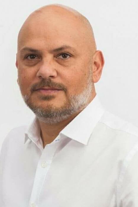 Foto del funcionarioGerman Ernesto Ralis Cumplido