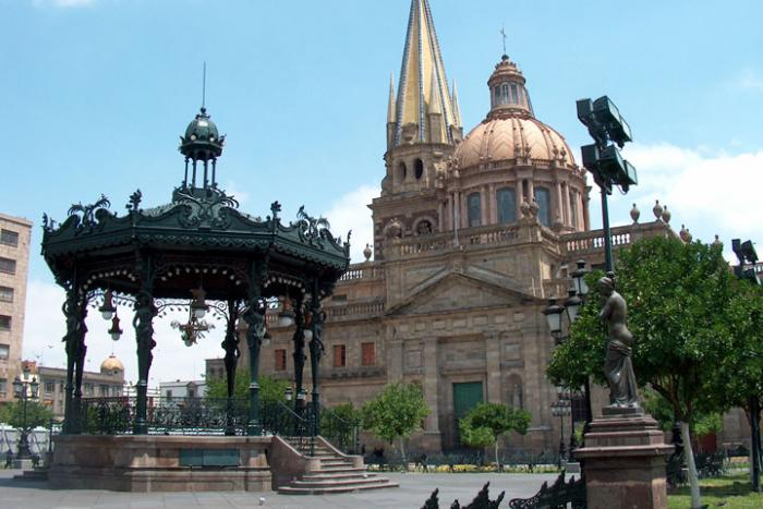 Fotografía municipio de Jalisco