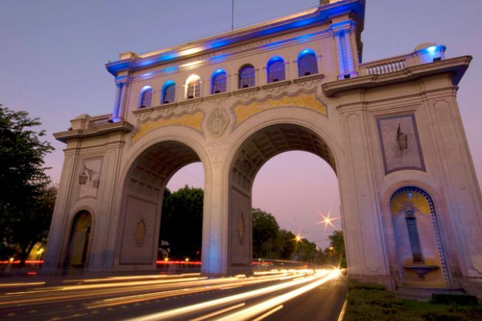Fotografía Los arcos de AV. Vallarta, Guadalajara